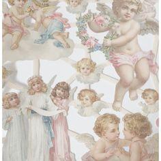 "norse-mythology: ""✩⃛( ͒ ु Renaissance Paintings, Renaissance Art, Angel Aesthetic, Pink Aesthetic, Kitsch, Retro, Princess Aesthetic, Norse Mythology, Little Doll"