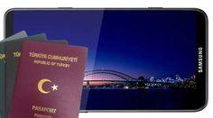 """Pasaport Kaydı Nasıl Yapılır? Yurt dışından gelen cihazımı Türkiye'de nasıl kullanabilirim?  5809 sayılı Kanunun """"İşletmeciler, kayıp, kaçak veya çalıntı cihazlara, elektronik haberleşme hizmeti veremezler."""" hükmü uyarınca cihazların sorunsuz bir şekilde kullanılabilmesi için kayıt altına alınmaları gerekmektedir. Detay için:http://www.binbirbilgi.org/pasaport-kaydi-nasil-yapilir/"""