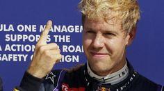 Vettel planea el golpe definitivo