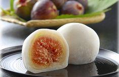 fruit DAIFUKU with fig