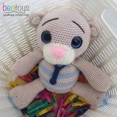 Amigurumi #beotoys # tedybear #sleeptoys #crochet # organik # handmade