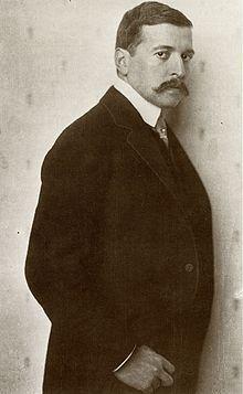 Hugo von Hofmannsthal – Wikipedia