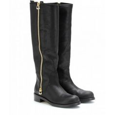pictures of jimmy choo picture,  Jimmy Choo Doreen Distressed Suede Biker Boots, photos and gallery preview
