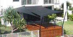 Image result for shade sails carport