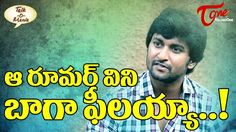 Hero+Nani+Feel+Very+Bad+for+a+Rumour+|+Talk+O+Mania