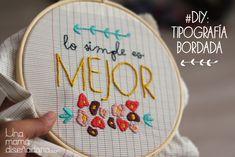 Do it yourself | Una Mama Diseñadora