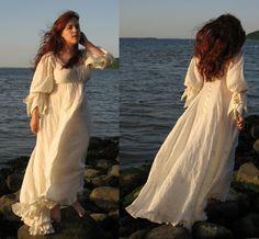 PotC Nightgown by StellarReverie.deviantart.com on @DeviantArt