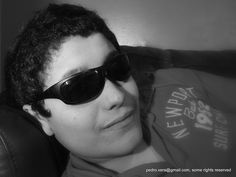 #MARCHphotoaday #project366 16/76: Sunglasses.  by pvera, via Flickr