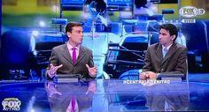 Amigos a las 23hs de Argentina 20hs de México junto a Pablo Schillaci y gran equipo hacemos Central Fox Nitro por Fox Sports 3. Los esperamos!!  by damonrelator