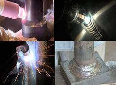 TIG, MIG, and Stick Welding Tips