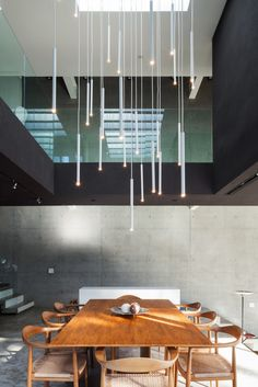 Dwell - Mattos House Collection of 30 Photos by FGMF Archtects