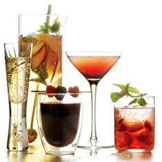 Italian Cocktail #Recipes