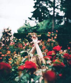 Always be in bloom