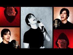 """Ghostbusters"" Theme Song Cover. (Feat. the talents of Sabrina Carpenter, Chloe Boleti, Ali Brustofskil, Chris Commisso, Matt Bednarsky, & Roomie.)"