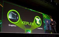 Nvidia and its Kepler Mobile GPU ~ via thetechielifestyle.com