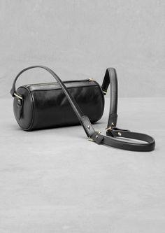 Rounded shoulder bag - & Other Stories