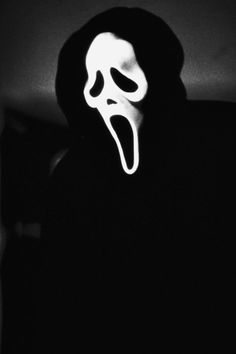 scary film Black and White movie creepy MY EDIT horror scream ...