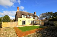 Cottage for sale in Frogham, Fordingbridge SP6 - 32026985