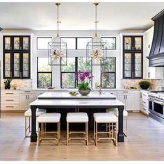 Haus, Innenarchitektur Küche, Küchendekoration, Gold Küche,.  HausInnenarchitektur KücheKüchendekorationGold KücheIdeen Für Die ...