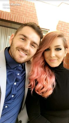 Jenna and julien dating