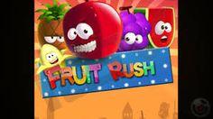 jogar Fruit Rush online