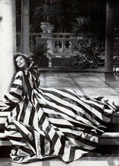 Silver Screen Nostalgia, Kathrine Hepburn