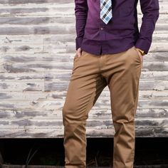The absolute essential for the fashion conscious, our beige chinos are the new go-to-basic. Perfect for any occasion, these neutral-coloured, slim-fitting chinos define the leg while leaving adequate drapes for numerous footwear options.  http://sieteclothingco.com.au/shop/mens-chinos-and-pants/