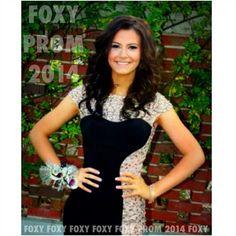 Foxy Prom 2014!!! Dresses by The Foxy Lady in Myrtle Beach, South Carolina 843-692-7022 www.shopfoxylady.com