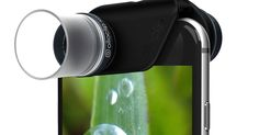 The new Olloclip add-on puts more powerful and professional iPhone 6 photography in the palm of your hand.