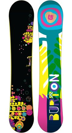 Past Season 2012 Burton Women`s Feather Snowboard $244.97
