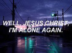 Jesus Christ by Brand New