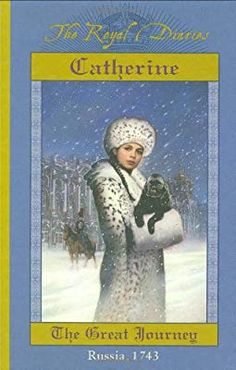 Catherine: The Great Journey, Russia, 1743 (The Royal Diaries): Kristiana Gregory Class Library, Free Library, Library Ideas, Book Club Books, Books To Read, My Books, Book Nooks, Reading Nooks, Genre Study