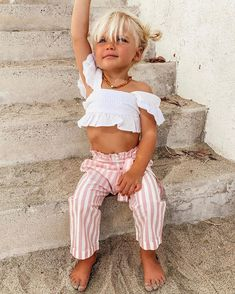 Best of kids fashion So Cute Baby, Baby Kind, Cute Baby Clothes, Cute Kids, Cute Babies, Beach Babies, Kids Fashion Boy, Toddler Fashion, Future Mom