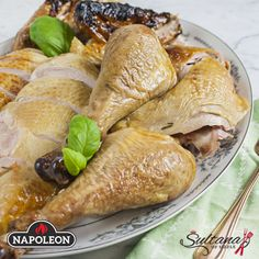 Discover hundreds of BBQ food recipes and cooking ideas from Napoleon®. They are a well-known manufacturer of high quality wood & gas fireplaces, offering gleaming cooking tools for cooking. To explore, visit: napoleongrills.com.