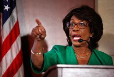 Rep. Maxine Waters does not intend to sit idly by and watch Republicans ignore the relationship between Donald Trump's campaign and Russians looking to destabilize the U.S. government. In an interview on Sirius XM's Make It Plain, she said even in...