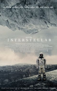 Interstellar (2014). EVERYTHING you could ever want in a sci fi movie. Just enough science thrown in with the fiction to blow your mind.