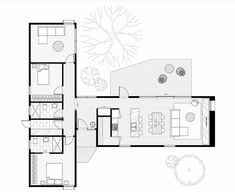 Smart Modular Design of The Month - Juno - A Modern Barn Style Home Best Modular Homes, Modular Home Designs, Modular Design, Modern House Plans, Small House Plans, House Floor Plans, L Shaped House Plans, Container House Plans, Modern Barn