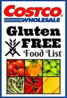 Costco - Gluten-free foods list - Queen Bee Coupons & Savings
