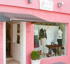 casa pequeña vintage fachada - Buscar con Google