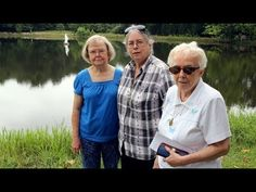 Video: Meet the Singing, Anti-Fracking Nuns -- In the rolling green hills of Kentucky, the Sisters of Loretto are leading a grassroots movement against the proposed Bluegrass Pipeline.