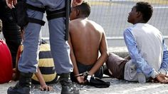 The IOC should be helping to compensate child victims of police violence at Rio 2016, says children's rights groups.