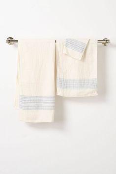 Ehime Towels
