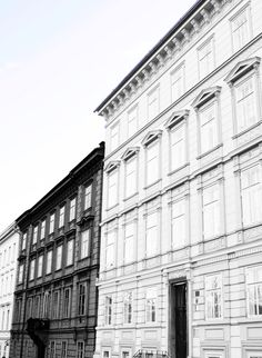 Graz, Austria Graz Austria, Looking Up, Facade, Multi Story Building, That Look, Around The Worlds, Beautiful, Facades