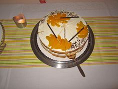 Käsesahne ohne Gelatine 17