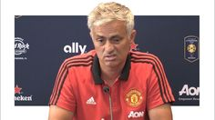 awesome Jose Mourinho Pre-Match Press Conference - Barcelona v Manchester United - Man United Tour 2017 Check more at http://www.matchdayfootball.com/jose-mourinho-pre-match-press-conference-barcelona-v-manchester-united-man-united-tour-2017/