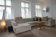 Downtown, by the Round Church. Apartment vacation rental in Copenhagen from VRBO.com! #vacation #rental #travel #vrbo