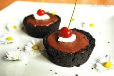Truffle tarts (fotorecept)