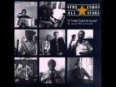 Fiesta de la Rumba                               Afro Cuban All Stars