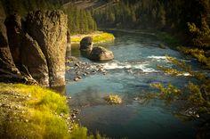 Bowl and Pitcher Spokane WA | Bowl and Pitcher, Riverside State Park, Spokane, WA | Flickr - Photo ...