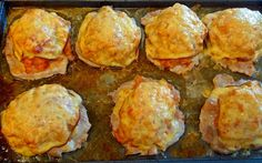 Érdekel a receptje? Kattints a képre! Hungarian Recipes, Muffin, Food And Drink, Yummy Food, Breakfast, Ethnic Recipes, Tv, Meat, Easy Meals